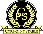 Cyr Point Stable