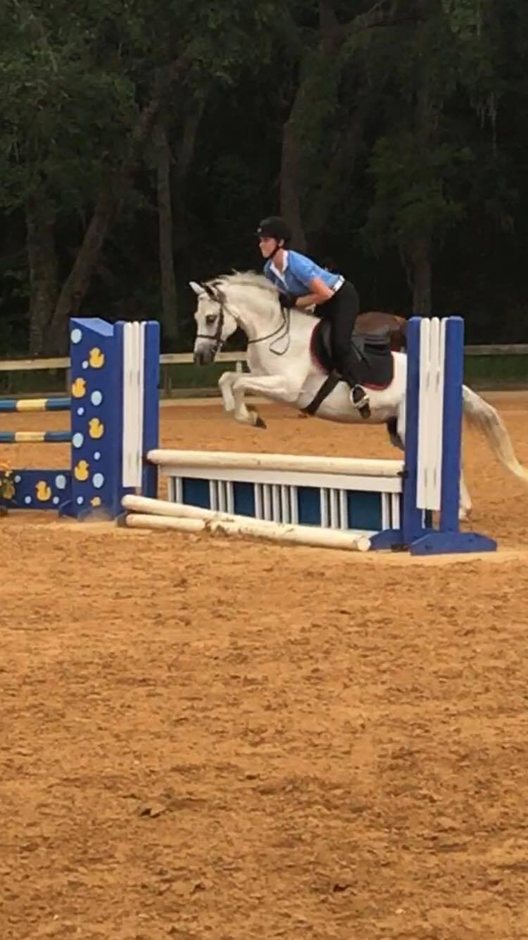 DD jump blue